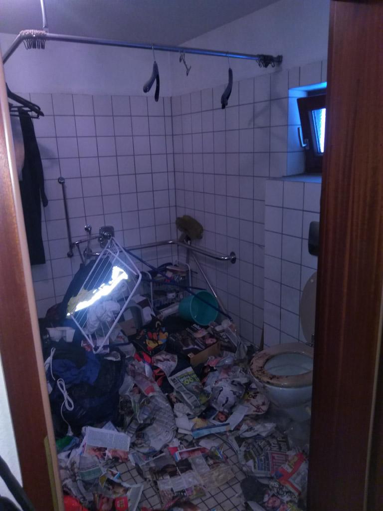 Räumung von Messihaushalten – RVL Süd Tatortreinigung Inh. Stefan ...